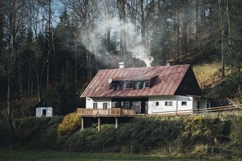 Foto - Accommodation in Výprachtice 39 - Chalupa Orlička