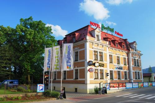 Foto - Accommodation in Liberec - Hotel Pytloun