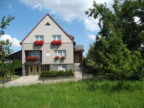 Foto - Accommodation in Cetkovice - private apartment