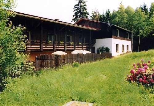 Foto - Accommodation in Smržovka - pension u Nosků