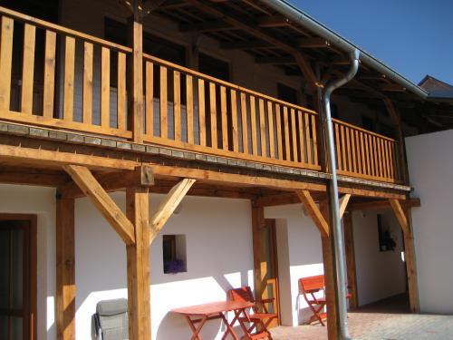 Foto - Accommodation in Jedovnice - Ubytování na náměstí
