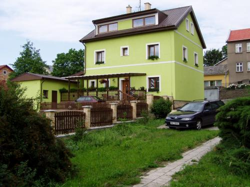 Foto - Accommodation in Bílovec - Penzion Lemon