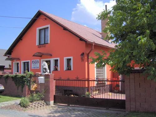 Foto - Accommodation in Raková u Rokycan - Pension Raková