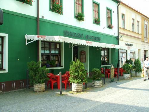 Foto - Accommodation in Moravská Třebová - Třebovská restaurace - hotel
