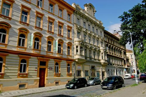 Foto - Accommodation in Praha 1 - YOURESIDENCE