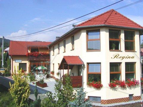 Foto - Accommodation in Kašava - penzion REGINA