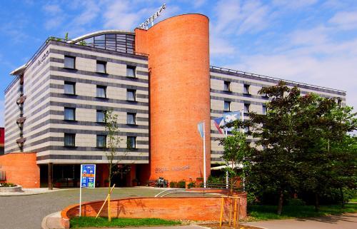Foto - Accommodation in Praha  - Hotel EXPO****