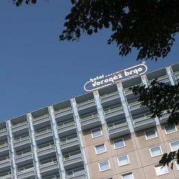 Foto - Accommodation in Brno - Hotel Voroněž 1 - OREA Hotels