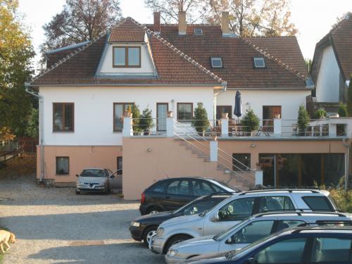 Foto - Accommodation in Jedovnice - Levné ubytování s krytým bazénem Jedovnice