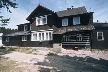 Foto - Accommodation in Janské lázně - Krkonoše-Pardubické boudy