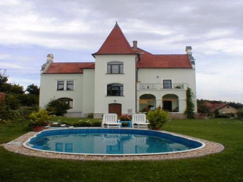 Foto - Accommodation in Bechyně - Villa Liduška Bechyně