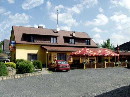 Foto - Accommodation in Mariánské Lázně - Pension-restaurant Skláře