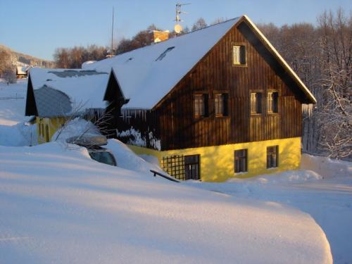Foto - Accommodation in Vrchlabí - Smejkalova Bouda  - Ubytování v Krkonoších u Vrchlabí.