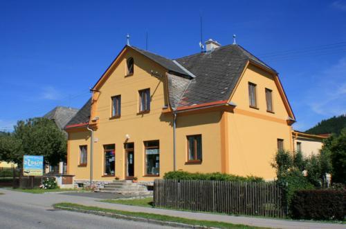 Foto - Accommodation in Velké Losiny - Apartmány zLosin