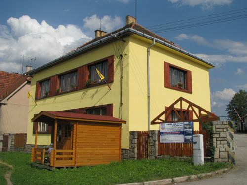 Foto - Accommodation in Telč - Penzion Batůžek