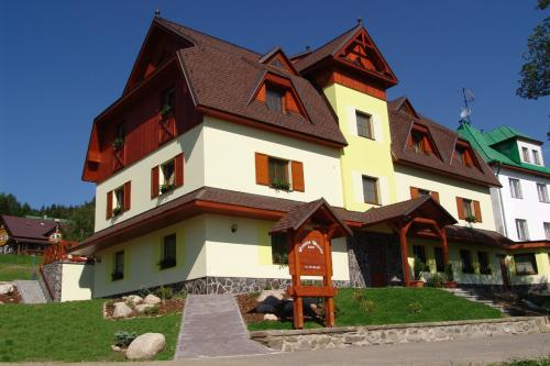 Foto - Accommodation in Janské Lázně - HOTEL PENZION MARTIN ***