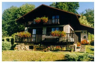 Foto - Accommodation in Adršpach - Ubytování v Adršpachu - Chata Květa
