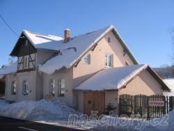 Foto - Accommodation in Lipová-lázně - apartmán - ubytování v soukromí Leona Vejběrová