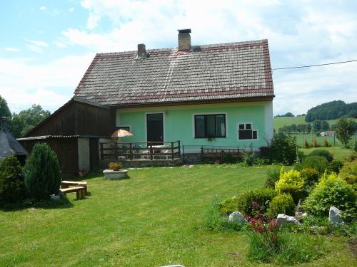 Foto - Accommodation in Dobršín u Sušice - Free room