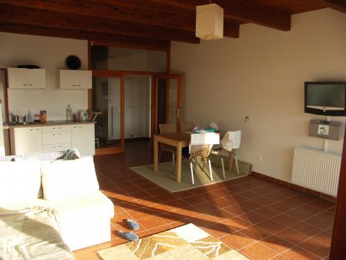 Foto - Accommodation in Lipno nad Vltavou - Apartment Lipno