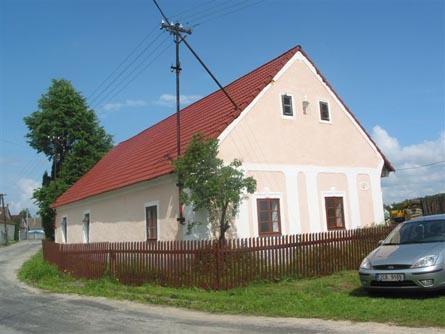 Foto - Accommodation in Chlum u Třeboně  - alesuv dvur
