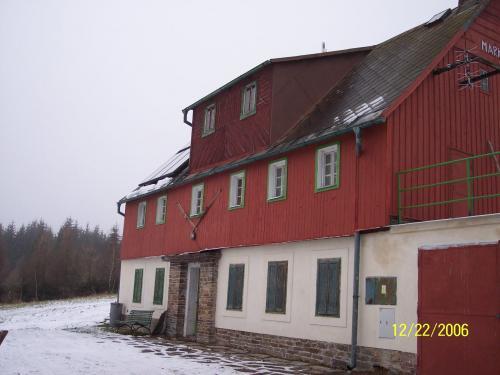 Foto - Accommodation in Měděnec - Horská chata Markéta