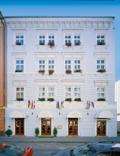 Foto - Accommodation in Praha 5 - hotel Arbes