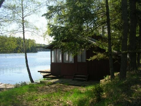 Foto - Accommodation in Strmilov - Water paradise