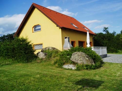 Foto - Accommodation in Těchonice - ubytování na Šumavě