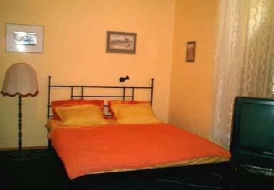 Foto - Accommodation in Praha 1 - Accomodation in  centr of Prague Reznická