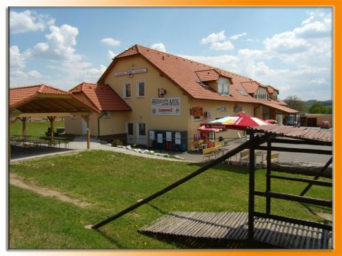 Foto - Accommodation in Počepice - apartman Počepice
