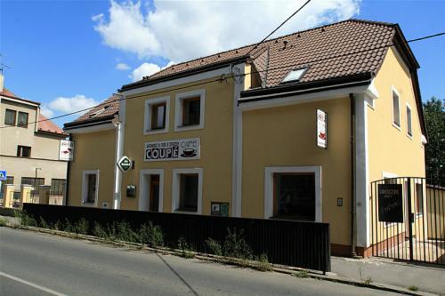 Foto - Accommodation in Příbram - Penzion Coupé Příbram