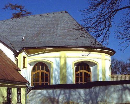 Foto - Accommodation in Žďár nad Sázavou - Penzion v Kapli