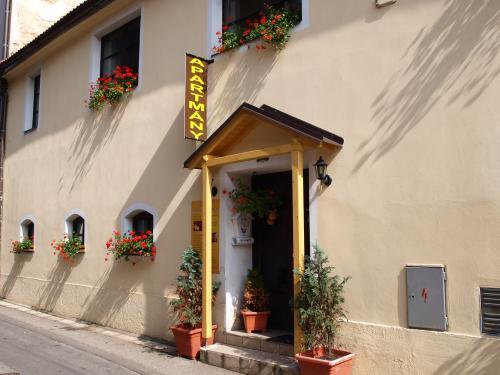 Foto - Accommodation in Nové Hrady - apartmány Žiaková