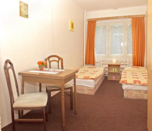 Foto - Accommodation in Hýskov u Berouna - Penzion Na Krétě-Hýskov u Berouna