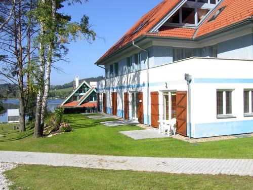 Foto - Accommodation in Lipno nad Vltavou - Apartment at the Lipno lake