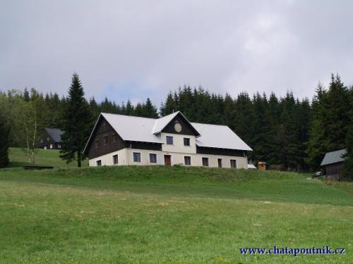 Foto - Accommodation in Horní Maršov - chata Poutník