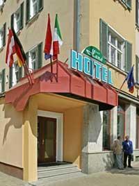 Foto - Accommodation in Mariánské Lázně - hotel Haná