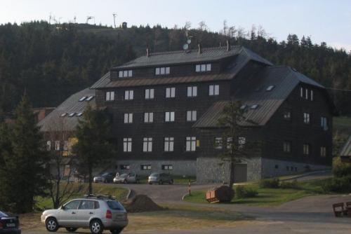 Foto - Accommodation in Šumperk - Apartmen Červenohorské sedlo, Jeseníky Mountains