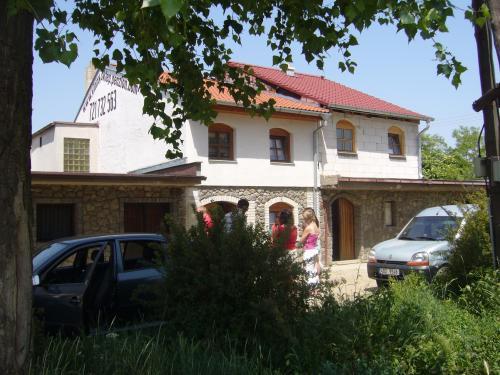 Foto - Accommodation in Moravská Nová Ves - U Terezy a Jakuba