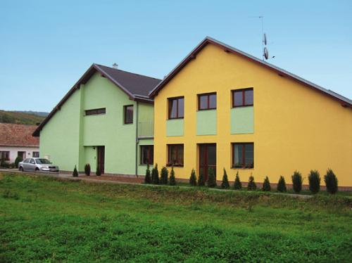 Foto - Accommodation in Kurdějov - Luxurious Apartments Flamenco