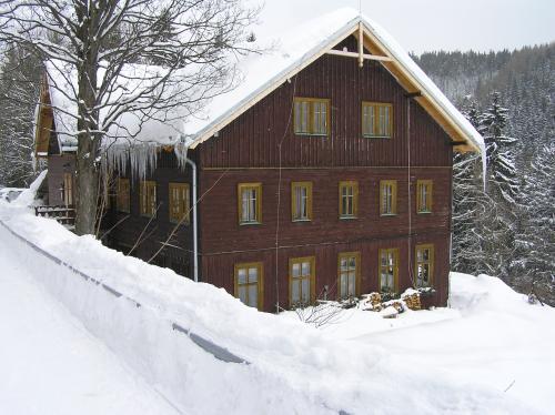 Foto - Accommodation in Strážné - Horská bouda Zvonařka