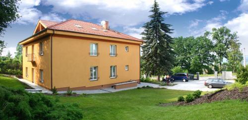 Foto - Accommodation in Zlín - Villa Slovenská