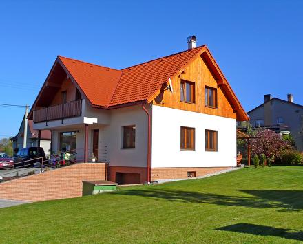 Foto - Accommodation in Lhotka okres Frýdek-Mistek - chata Lhotka u Kozlovic