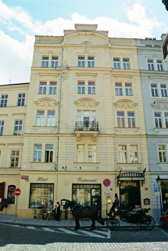 Foto - Accommodation in Praha 1 - Hotel Hastal Prague Old Town