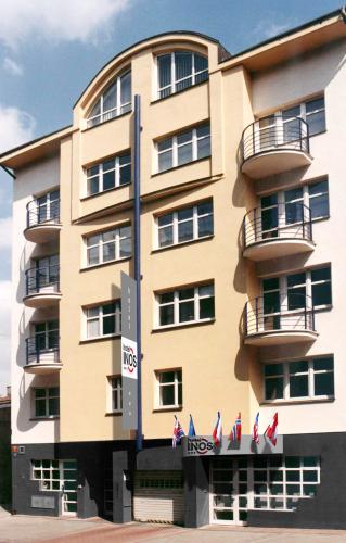 Foto - Accommodation in Praha - Hotel INOS