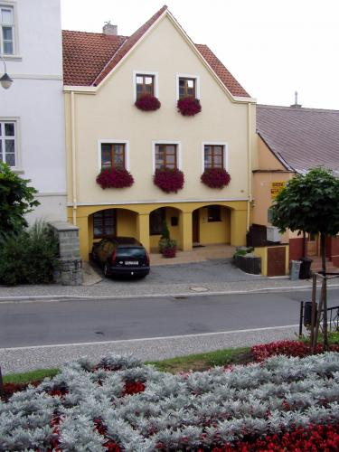 Foto - Accommodation in Příbor - Penzion Siesta