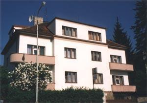 Foto - Accommodation in Praha 4 - Čapková - VILA LUDMILA