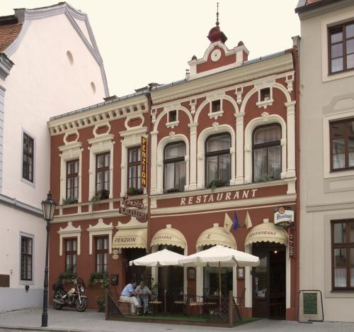 Foto - Accommodation in Kroměříž - Excellent Pension Kroměříž