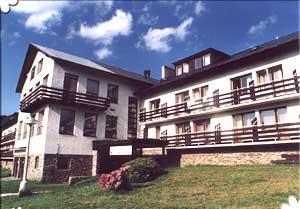 Foto - Accommodation in Hojsova Stráž - Horský areál Brčálník
